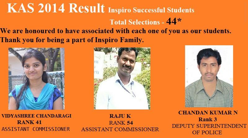 KAS 2014 result Student List 2